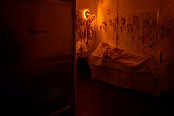 mrtvacnica - escape room beograd