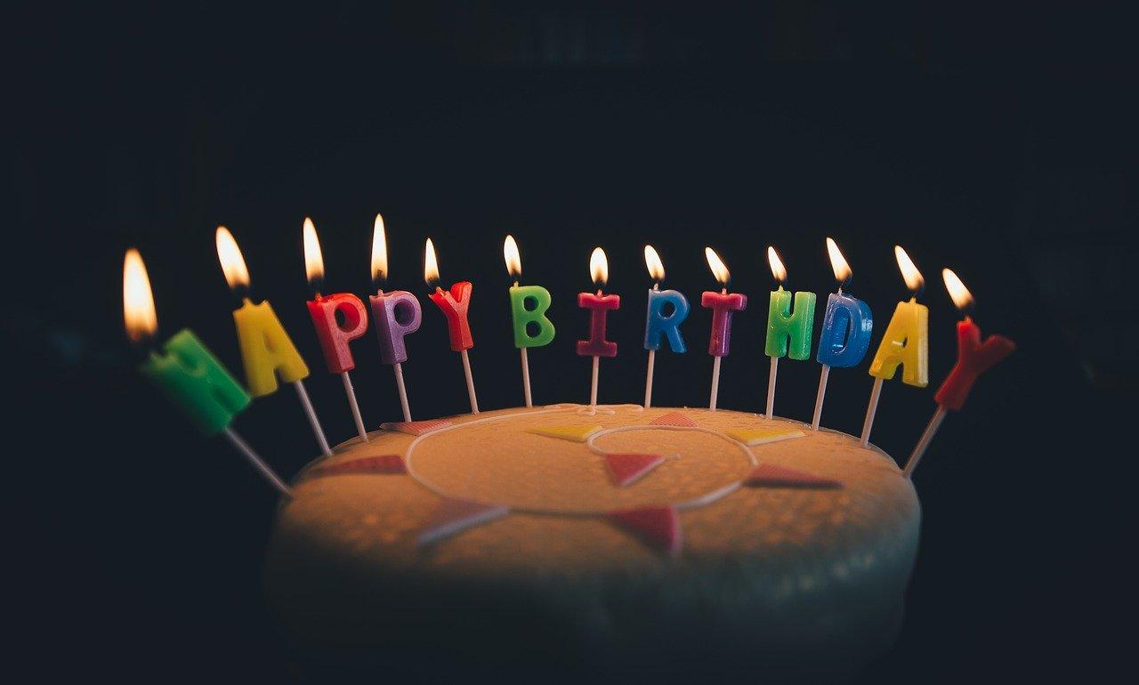 rodjendanske svecice za proslavu rodjendana u escape room play